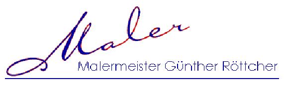Malermeister Roettcher